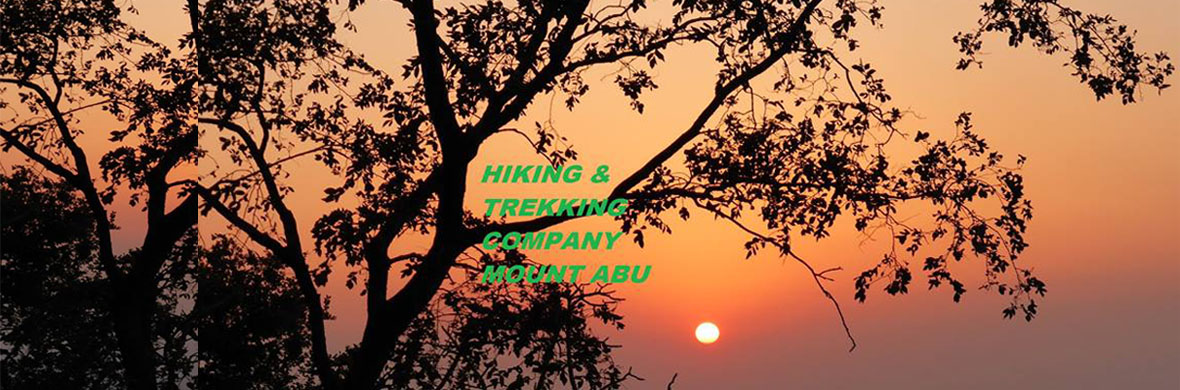 trekking-mountabu