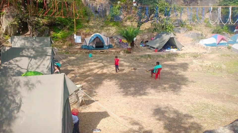 Camping At Mount Abu (11)