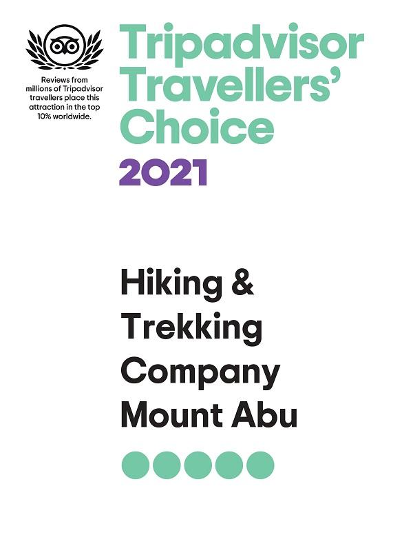 tripadvisor choice awards 2021